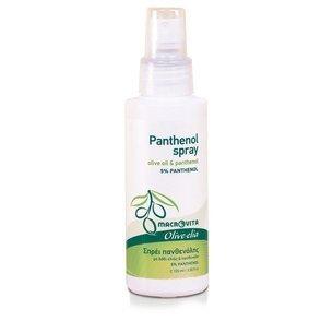 MACROVITA OLIVE-ELIA Panthenol spray olive oil & panthenol 100ml