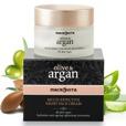 MACROVITA OLIVE & ARGAN MULTI-EFFECTIVE NIGHT FACE CREAM all skin types 50ml